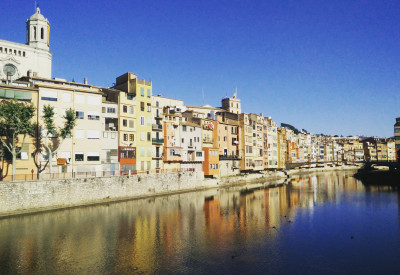 Girona from a female perspective