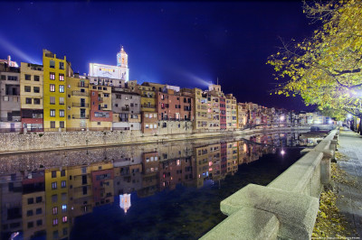 Girona, the undiscovered gem