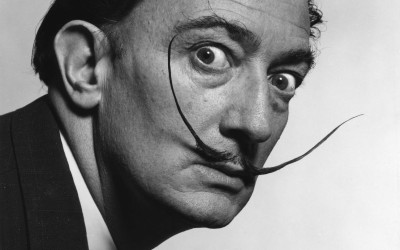THE VERY BEST OF THE COAST AND DALÍ