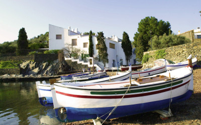 THE PEARL OF THE COSTA BRAVA: CADAQUÉS & GASTRONOMY EXPERIENCE