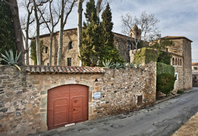 An intimate look at Dalí's Empordà and its medieval village